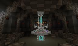 My Tardis Minecraft