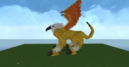 Griffin Organic (Project Rothwell) Minecraft Project