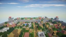 Empire of Loose Rock - Server spawn download - Minecraft Map & Project