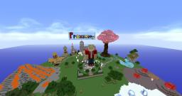 "iTrippyPvP PvP Texture Pack ""Sweg Pack""1.7.4 Minecraft Texture Pack"