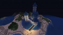 The Rock of Hathon Minecraft Map & Project