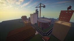 The City + Download Minecraft Map & Project
