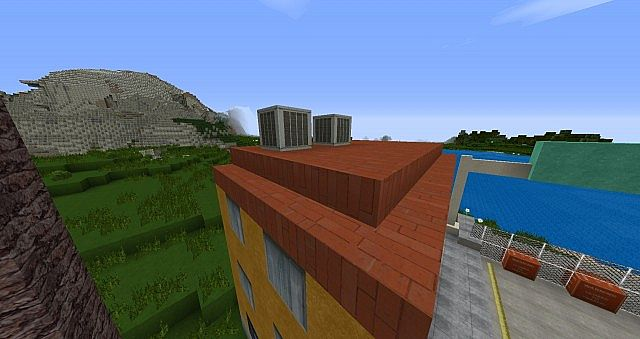 noteblock as air conditioning   XD