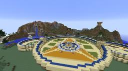 SedexPVP Minecraft Server