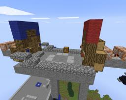 Tnt Wars/SpaceShip Batles By G2GAMES Minecraft Map & Project