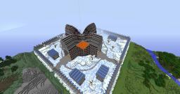 Creeping Craft - Factions    McMMO    Survival    24/7    1.8 Minecraft Server