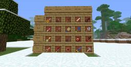 Kingdom Hearts Tools Minecraft Texture Pack