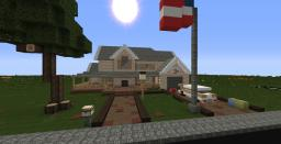 American Style House 1 [UNFURNISHED!]