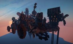 GothPunk Island + [ Download ] Minecraft