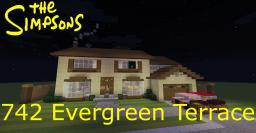 Voidrunner minecraft on for Evergreen terrace 742