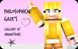 My Minecraft Animation Gallery Minecraft Blog