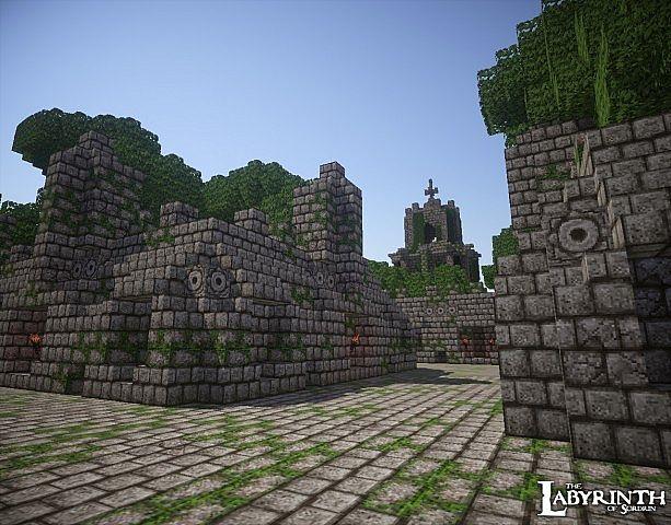 Ruins of Tribulation