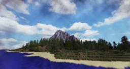 7K RPG Server Map Minecraft Map & Project