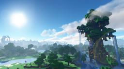 Pixelcraft - Economy Minecraft Server