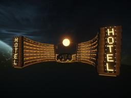 The Void Hotel and Bar