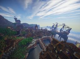 Thysus - Brynshire Minecraft Project