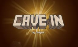 Cave-In: A Vanilla Minecraft Minigame by Zorigami [1.8] Minecraft Map & Project