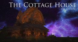 Cottage House Minecraft Map & Project