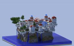 Solis Magna - Dragnoz Competition entry Minecraft