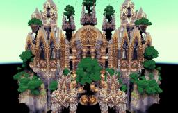 House of Nature Minecraft Map & Project