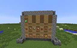 _Grimalkinn_ & Mskull55's Weapon Pack Minecraft Texture Pack