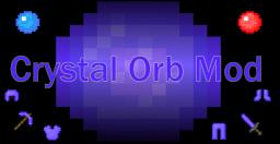 [Forge-1.6.4-Beta] Crystal Orb Mod Minecraft Mod