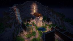 Octopia Towny Survival Minecraft