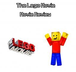 The Lego Movie - Movie Review Minecraft Blog