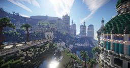 Aegea - Darios Minecraft