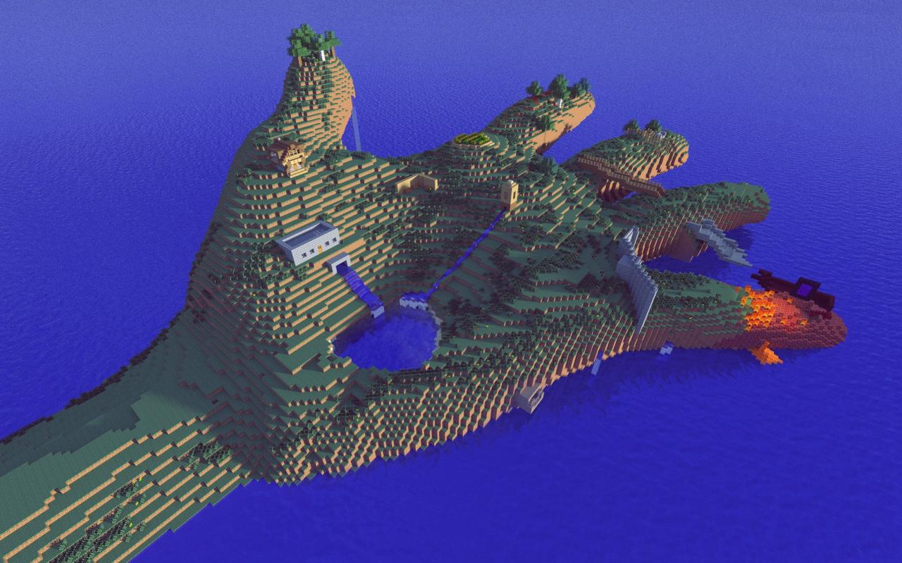 The History, The Story, and The Theory of Minecraft Minecraft Blog