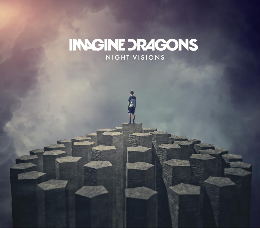 Night Visions by Imagine Dragons (Review) Minecraft Blog