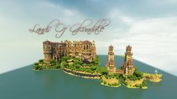 Lost Lands of Glundale Minecraft Map & Project