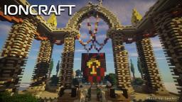 ☆ ► IP: PLAY.IONCRAFT.ORG ◄ ☆ [Fun & Friendly!] [Mega 150x150 Plots] [Free WorldEdit] [Freebuild] [Ranks] [Minigames] Minecraft Server