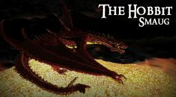 Smaug - The Hobbit Minecraft