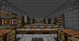 NoobHunters [1.7.4] [PvP] [Raiding] [Soups] Minecraft Server