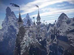 Aegea - Valora Minecraft Project