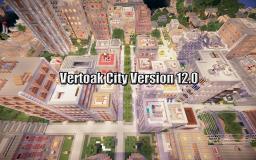 Vertoak City V12 (Original) Minecraft