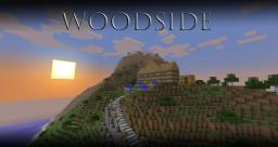 Woodside Minecraft Map & Project