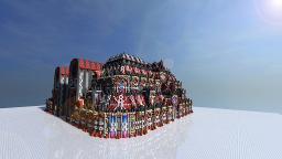 Xenovarous Minecraft Project