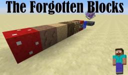 Forgotten Minecraft Blocks Minecraft Blog Post