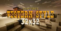 ICrafting's Western style 32x32 Minecraft Texture Pack