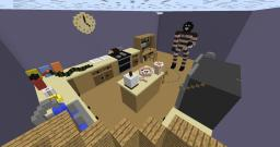 Normal Morning Survival Games Map Minecraft Project