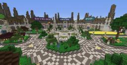 Hub Spawn Minecraft Project