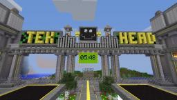 IP:play.tek-heads.com                           (Staff Wanted) Minecraft