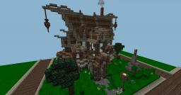 Mithrintia Entry Build Minecraft Map & Project