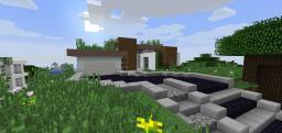 My city Minecraft Map & Project