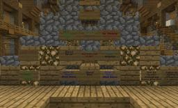 TheCloudSurvival Minecraft Server