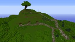 Middle Earth Craft Minecraft Map & Project