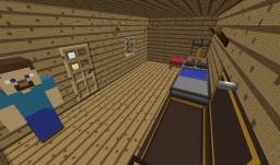 A Simple (Giant) House v0.2 Minecraft