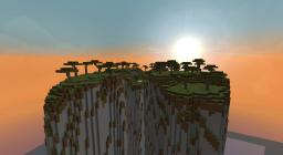 The Isles of Equat Minecraft Map & Project